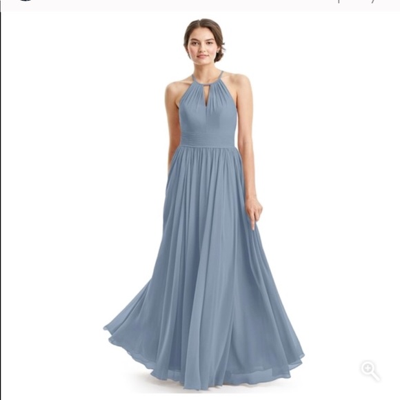 14aef10a55a azazie Dresses   Skirts - Azazie Cherish Dress